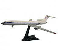 Модель самолета Туполев Ту-154М окрас СССР 553483