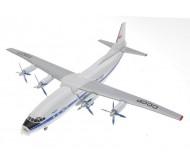 Модель самолета Антонов Ан-12 Herpa