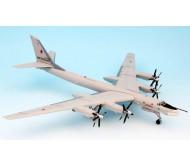Модель самолета Ту-95МС Herpa 557061